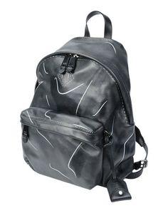 Рюкзаки и сумки на пояс Moschino