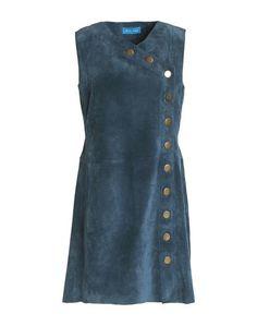 Короткое платье MiH Jeans