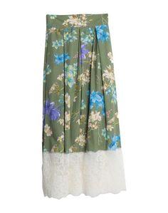 Длинная юбка Daniela Vezza Couture