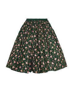 Длинная юбка Ashish