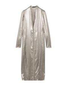 Платье длиной 3/4 Narciso Rodriguez