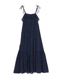 Платье длиной 3/4 Co