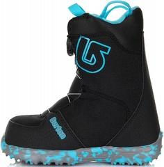Сноубордические ботинки детские Burton Grom Boa, размер 30,5