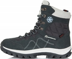 Ботинки утепленные женские Outventure Snowflake, размер 38