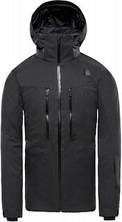 Куртка утепленная мужская The North Face, размер 46