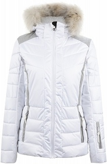 Куртка утепленная женская IcePeak Cindy Ia, размер 44