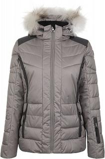 Куртка утепленная женская IcePeak Cindy Ia, размер 48
