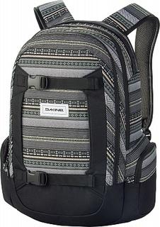 Рюкзак Dakine Mission, 25 л, размер Без размера