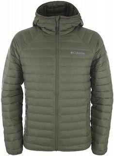 Куртка пуховая мужская Columbia Alpha Trail, размер 46-48