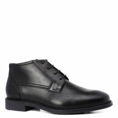 Ботинки LLOYD KALMAN черный