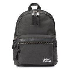 Рюкзак MARC JACOBS M0014030 темно-серый