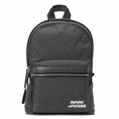 Рюкзак MARC JACOBS M0014031 темно-серый