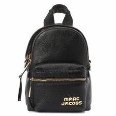 Рюкзак MARC JACOBS M0014269 черный