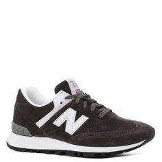 Кроссовки NEW BALANCE W576 темно-серый