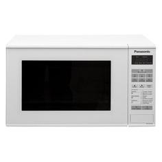 Микроволновая печь PANASONIC NN-ST251WZPE, белый