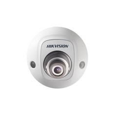 Видеокамера IP Hikvision DS-2CD2543G0-IS 4-4мм цветная
