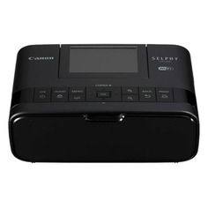 Компактный фотопринтер CANON Selphy 1300, черный [2234c002]