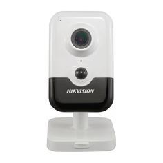 Видеокамера IP HIKVISION DS-2CD2463G0-I, 4 мм, белый