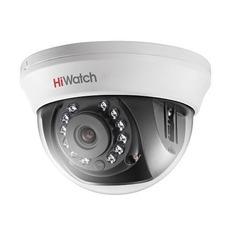 Камера видеонаблюдения HIKVISION HiWatch DS-T101, 2.8 мм, белый