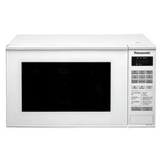 Микроволновая печь PANASONIC NN-GT261WZPE, белый