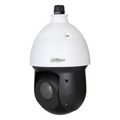 Видеокамера IP DAHUA DH-SD49225T-HN-S2, 4.8 - 120 мм, белый