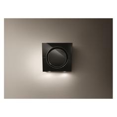 Вытяжка каминная Elica Mini OM BL/F/55 черный управление: кнопочное (1 мотор)