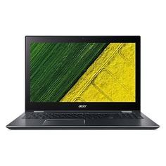 "Ноутбук-трансформер ACER Spin 5 SP515-51GN-581E, 15.6"", Intel Core i5 8250U 1.6ГГц, 8Гб, 1000Гб, nVidia GeForce GTX 1050 - 4096 Мб, Windows 10 Home, NX.GTQER.001, темно-серый"