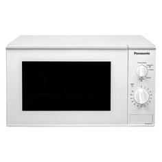 Микроволновая печь PANASONIC NN-SM221WZPE, белый