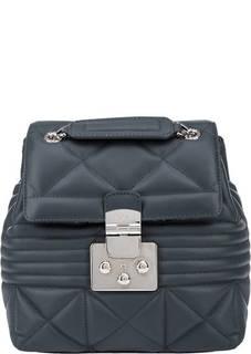 Стеганый рюкзак с откидным клапаном Fortuna Furla