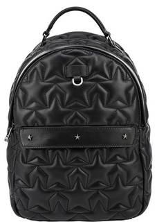 Стеганый кожаный рюкзак Favola Furla