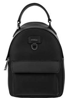 Маленький кожаный рюкзак Favola Furla