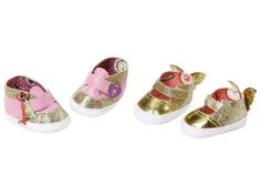 Кукла Ботиночки для куклы Zapf Creation Baby Annabell 700-853