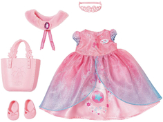 Кукла Одежда для куклы Zapf Creation Baby Born Для принцессы 824-801