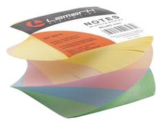 Стикеры Lamark 85x85mm 500 листов 5 Colors LAMARK78