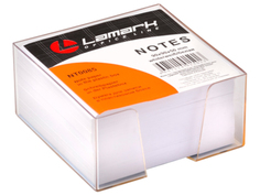 Стикеры Lamark 90x90mm 500 листов White NT0085