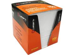 Стикеры Lamark 90x90mm 900 листов White NT0095