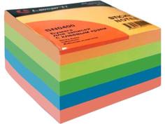 Стикеры Lamark 76x76mm 400 листов 5 Colors Neon SN0400