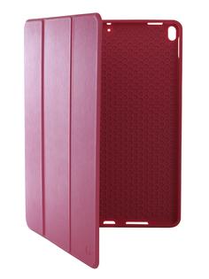 Аксессуар Чехол Gurdini для APPLE iPad Pro 2017 10.5 Leather with Apple Pencil Berry 907376