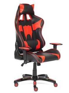 Компьютерное кресло TetChair iBat искусственная кожа Black-Red 12 468