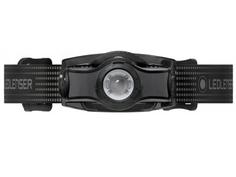Фонарь LED Lenser MH5 Grey 501598