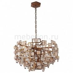 Подвесной светильник DIEGO SP9 D600 GOLD Crystal lux