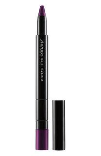 Многофункциональный карандаш-каял InkArtist, 05 Plum Blossom Shiseido