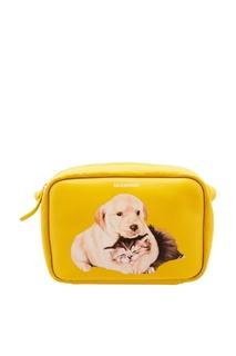 Сумка Everyday Camera XS Puppy and Kitten Balenciaga