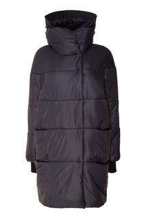 Синее пальто «Дайана» Novaya
