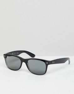 Вайфареры Ray-Ban 0RB2132 - Черный