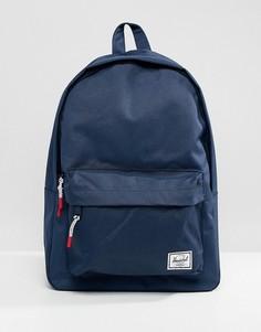 Классический рюкзак объемом 22 л Herschel Supply Co - Синий
