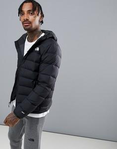 Черная куртка с капюшоном The North Face La Paz - Черный