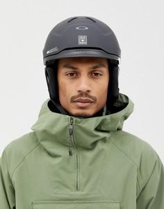 Черный горнолыжный шлем Oakley MOD 3 - Черный
