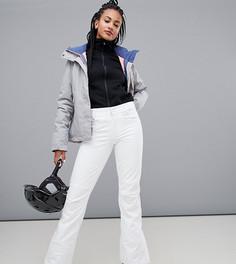 Белые брюки Roxy Creek - Белый
