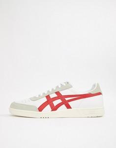 Белые кроссовки Asics Gel Vickka 1193A033-103 - Белый